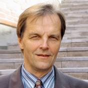 Professor Jouni Välijärvi